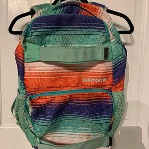 Burton backpack
